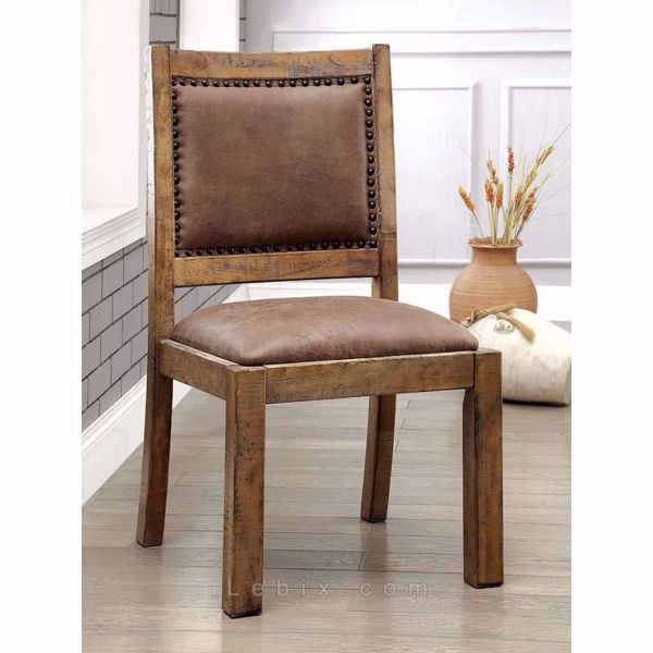 Furniture of America - Gianna Side Chair