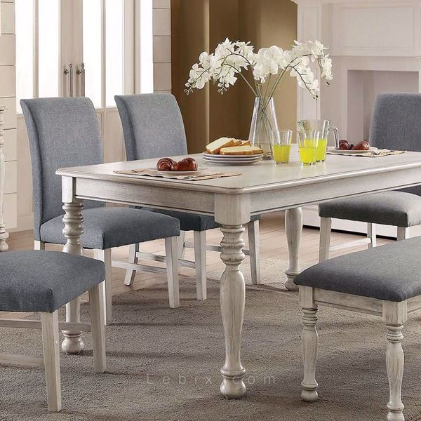 Furniture of America - Siobhan Ii Dining Table