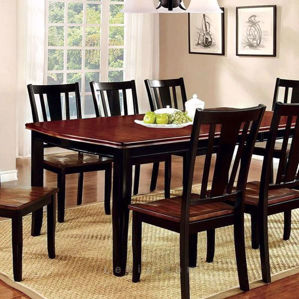 Furniture of America - Dover Dining Table