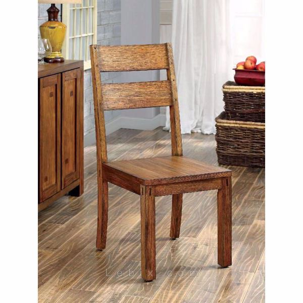 Furniture of America - Frontier Side Chair