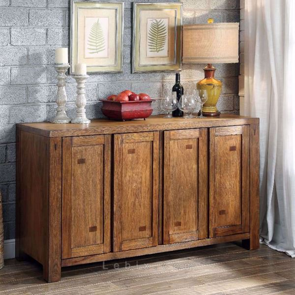 Furniture of America - Frontier Buffet Server