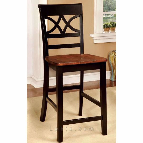 Furniture of America - Torrington Ii Counter Height Chair