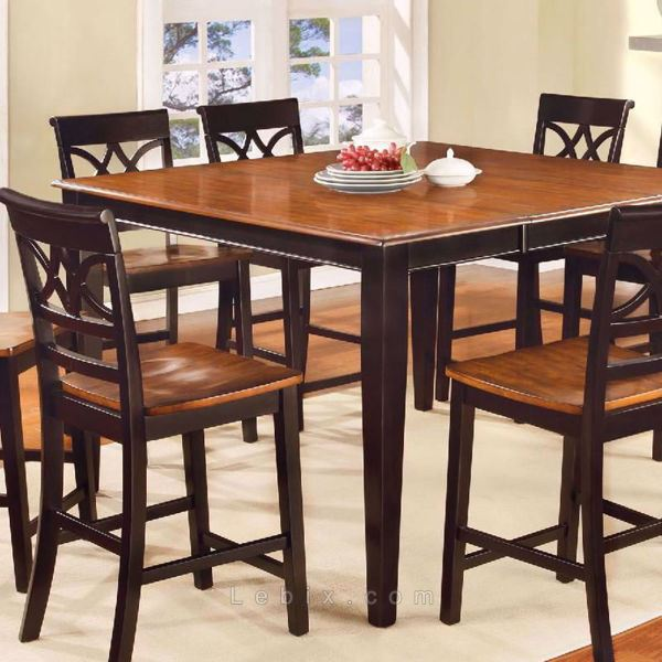 Furniture of America - Torrington Ii Counter Height Dining Table