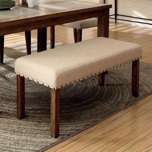 Furniture of America - Melston I Bench