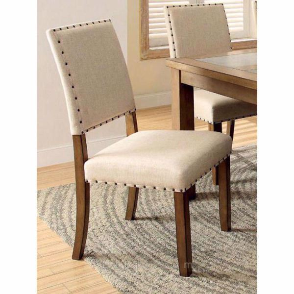 Furniture of America - Melston I Side Chair