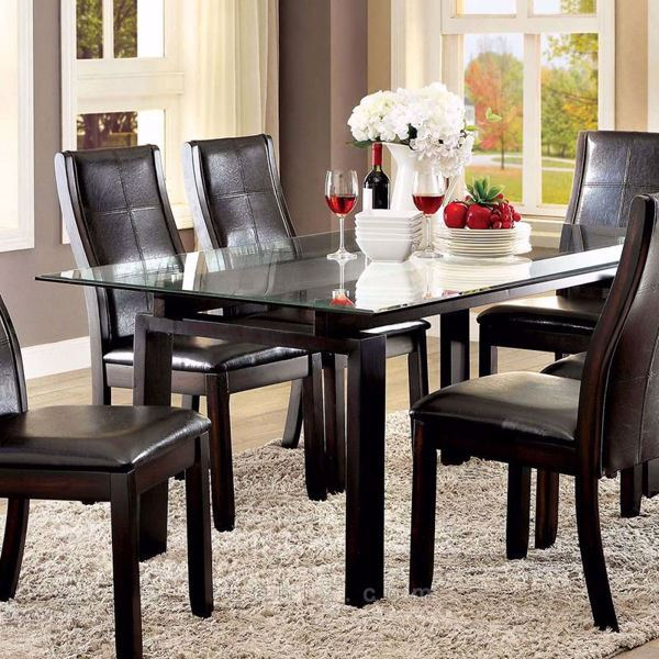 Furniture of America - Phyllis Dining Table