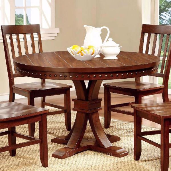 Furniture of America - Foster I Dining Table