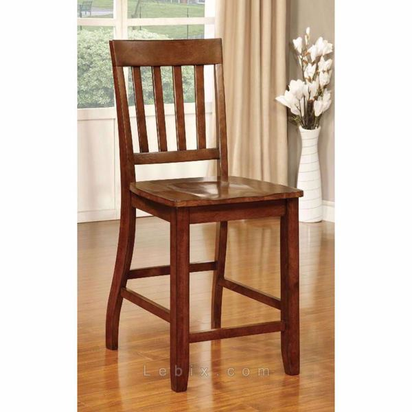Furniture of America - Foster Ii Counter Height Chair