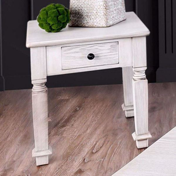 Furniture of America - Joliet End Table