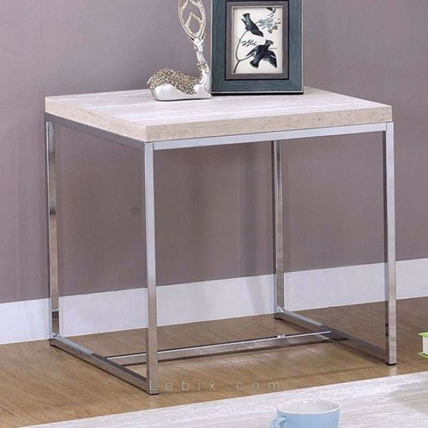 Furniture of America - Olle End Table