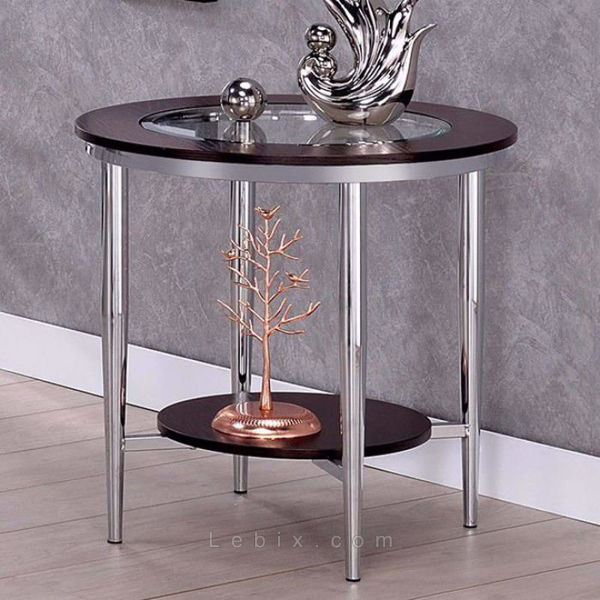 Furniture of America - Azaria End Table