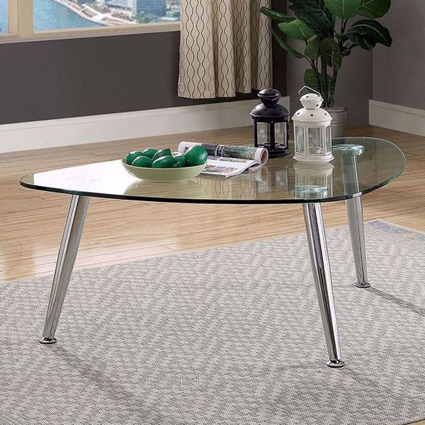 Furniture of America - Delany Coffee Table