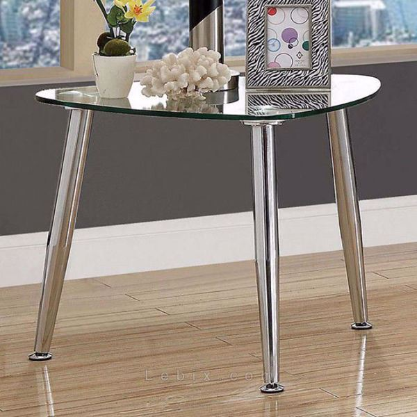 Furniture of America - Delany End Table