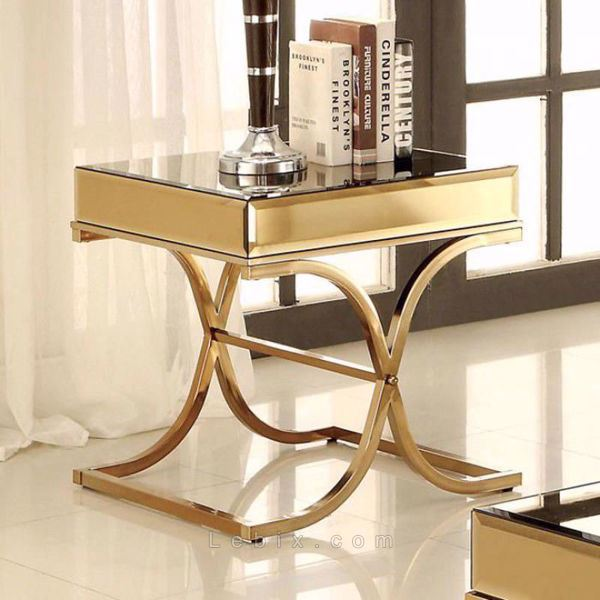 Furniture of America - Sundance End Table