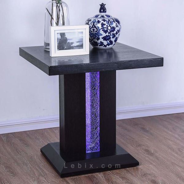 Furniture of America - Tobias End Table