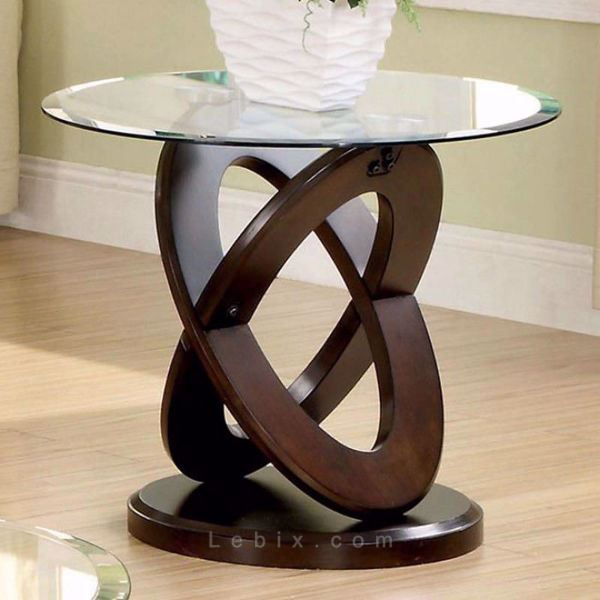 Furniture of America - Atwood Ii End Table