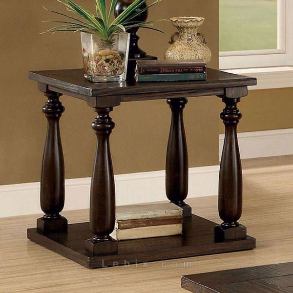 Furniture of America - Luan End Table