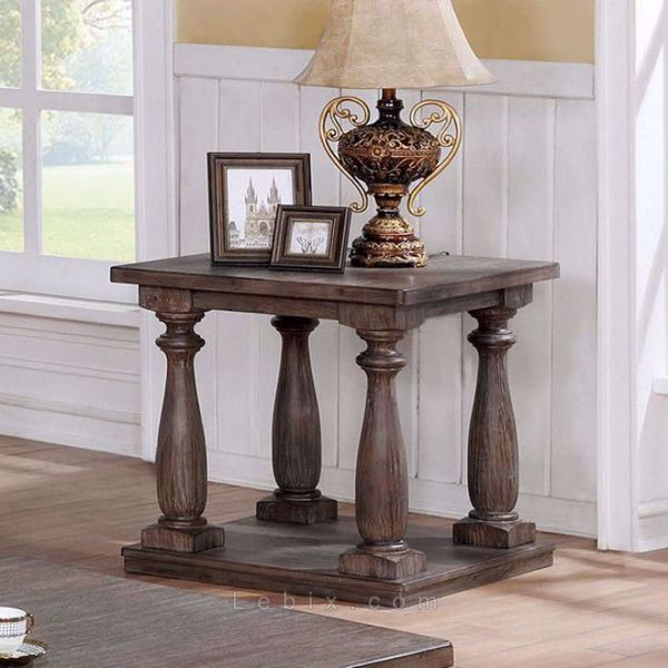Furniture of America - Tammie End Table