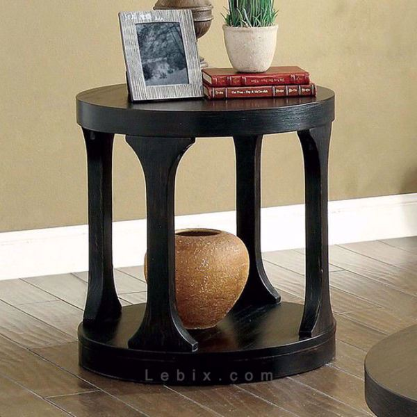 Furniture of America - Carrie End Table