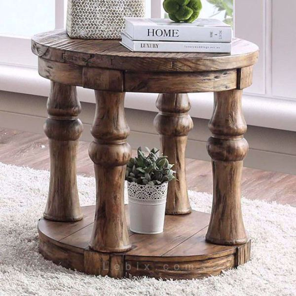 Furniture of America - Mika End Table