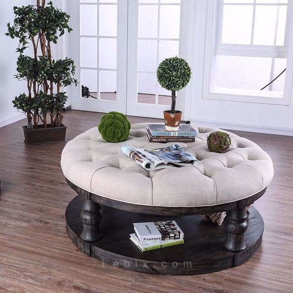 Furniture of America - Mika Coffee Table
