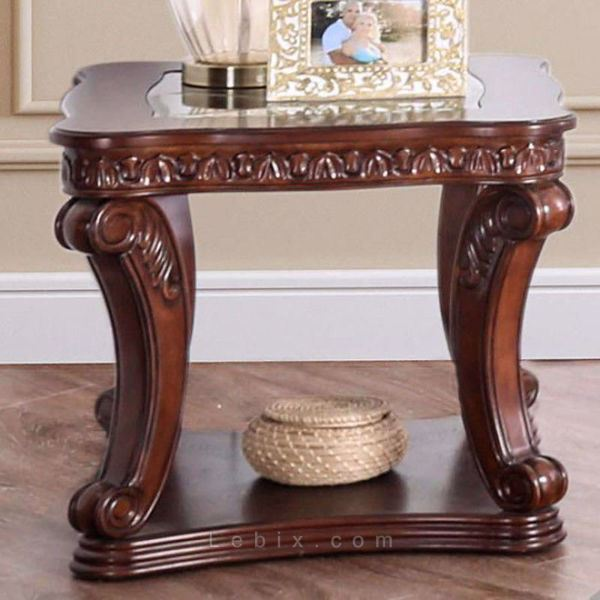 Furniture of America - Walworth End Table