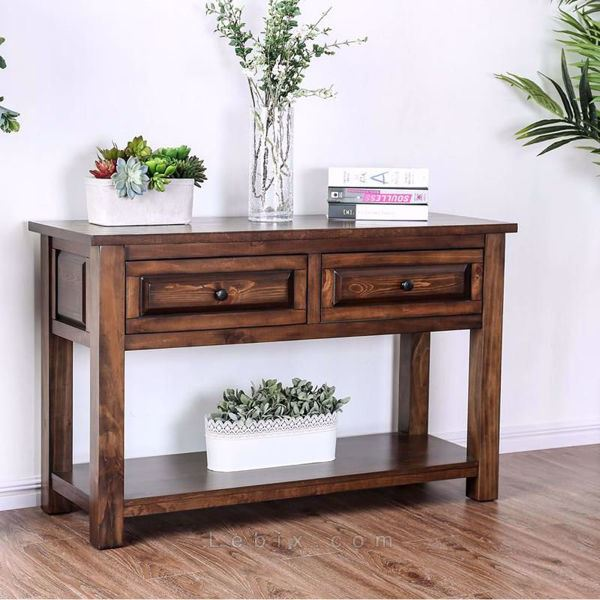 Furniture of America - Annabel Sofa Table