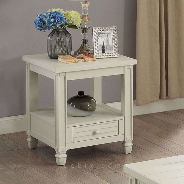 Furniture of America - Suzette End Table