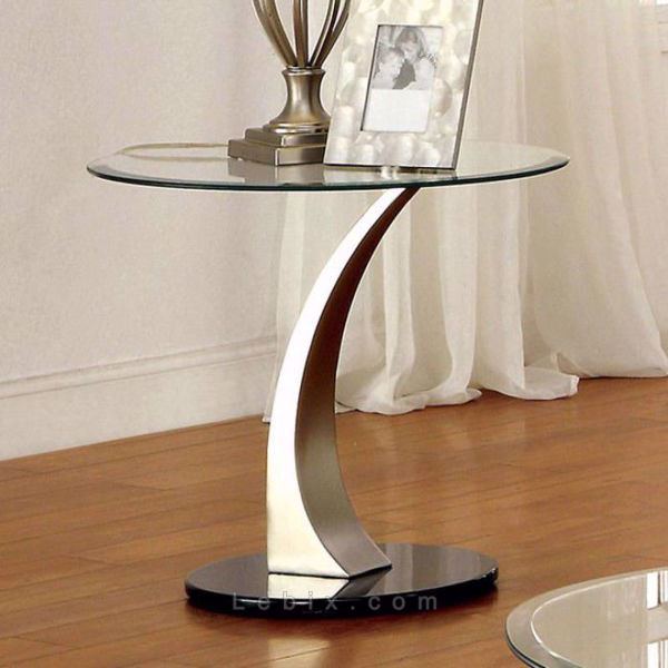 Furniture of America - Valo End Table