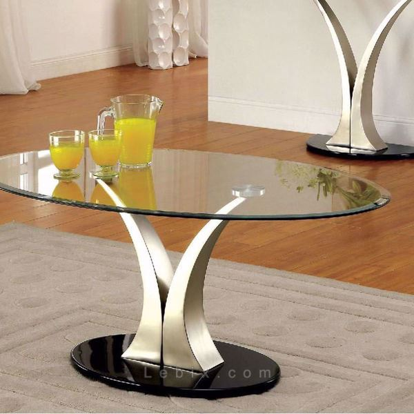 Furniture of America - Valo Coffee Table