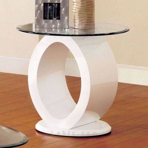 Furniture of America - Lodia Iii End Table