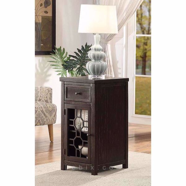 Furniture of America - Killeen Side Table