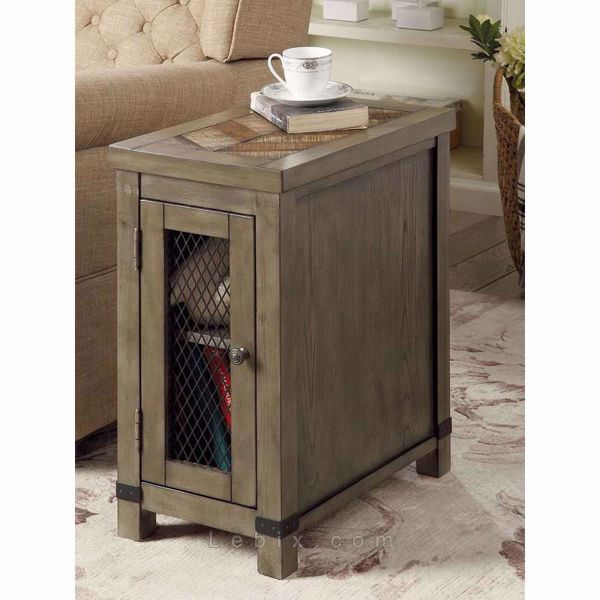 Furniture of America - Blagrave Side Table