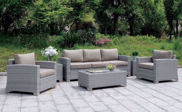 Furniture of America - Brindsmade Lounge Set
