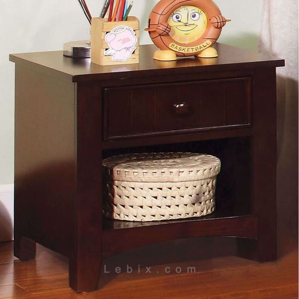 Furniture of America - Corry Nightstand