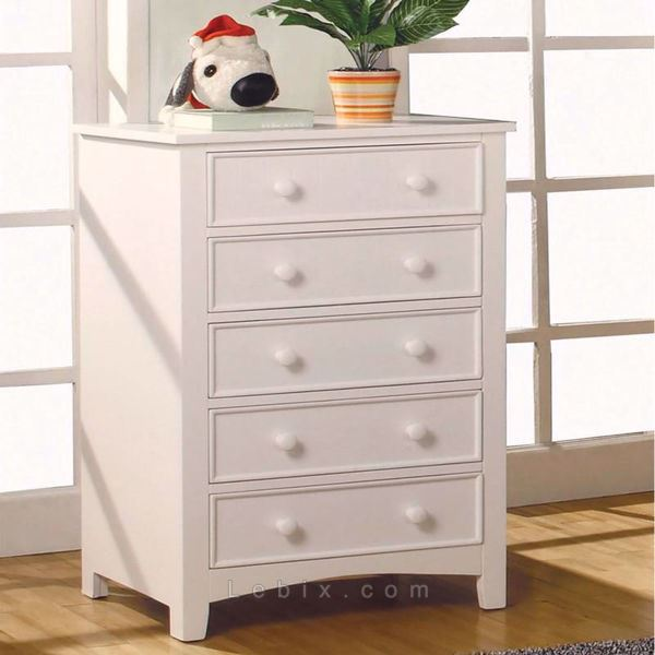 Furniture of America - Corry Chest