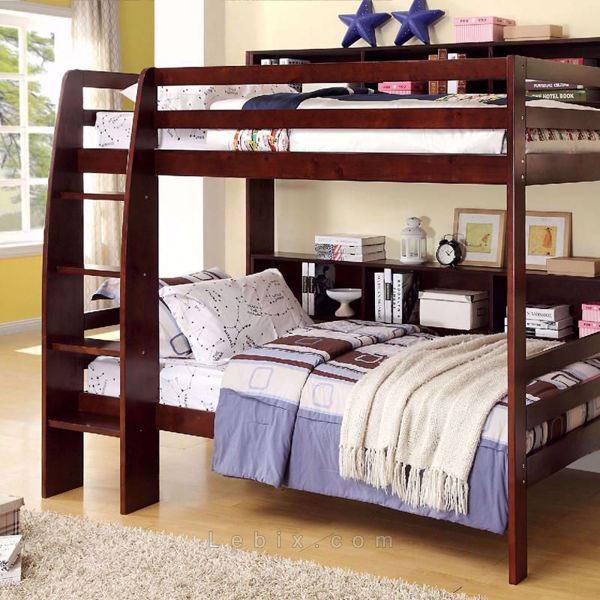 Furniture of America - Camino Kids Bunk Bed