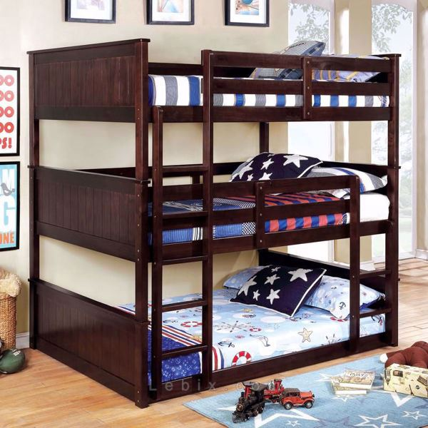 Furniture of America - Therese Kids Bunk Bed