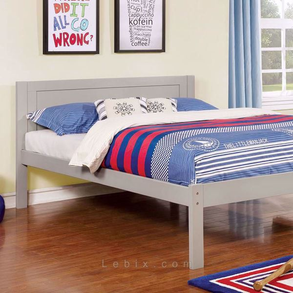 Furniture of America - Annemarie Bunk Loft Bed
