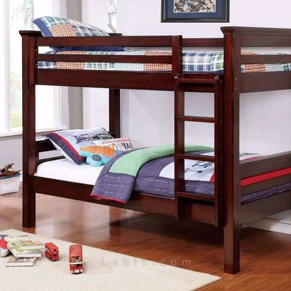 Furniture of America - Marcie Kids Bunk Bed