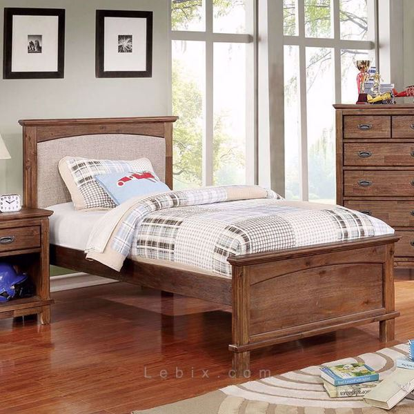 Furniture of America - Colin Kids Bed