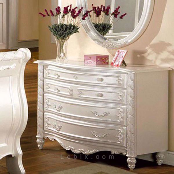 Furniture of America - Alexandra Kids Dresser