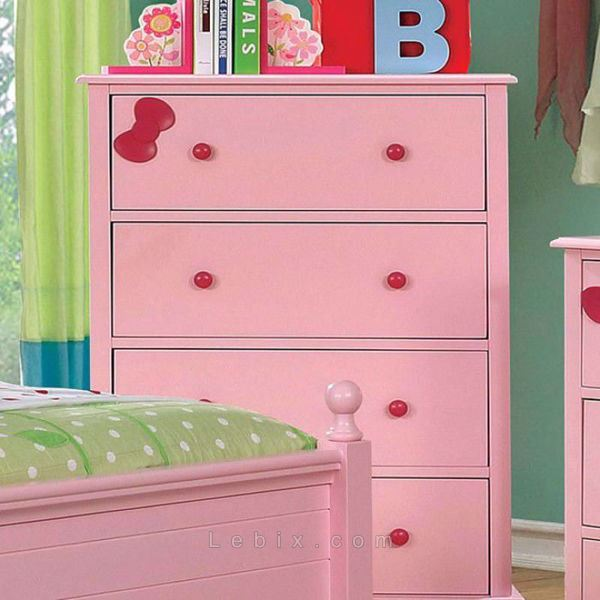 Furniture of America - Dani Kids Chest