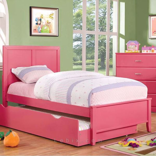 Furniture of America - Prismo Kids Bed