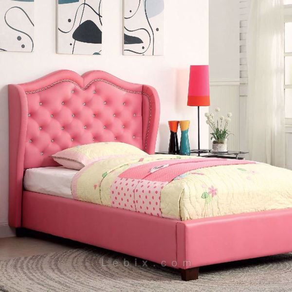 Furniture of America - Monroe Kids Bed