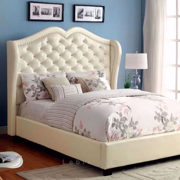 Furniture of America - Monroe Bed