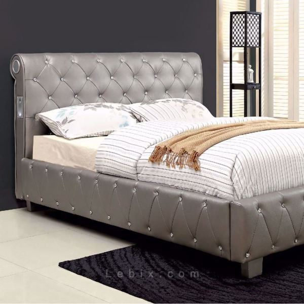 Furniture of America - Juilliard Bed