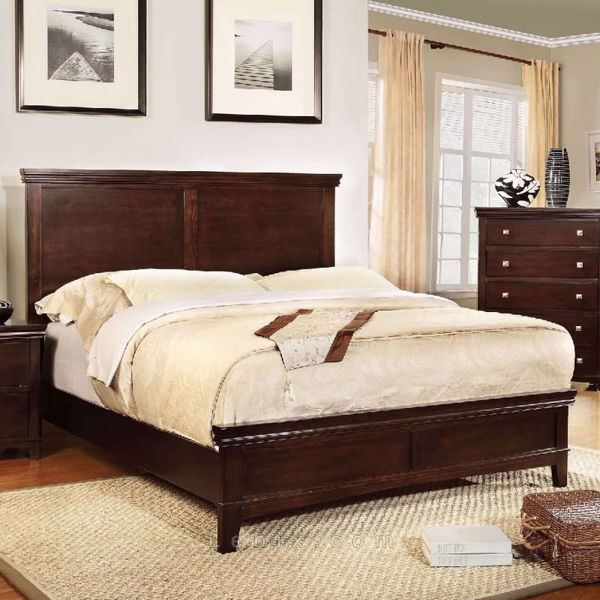 Furniture of America - Spruce Bed