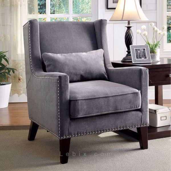 Furniture of America - Tomar Accent Chair