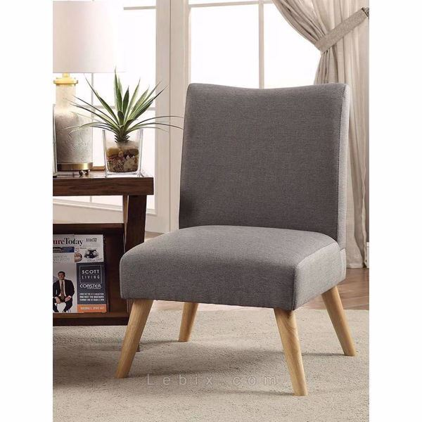 Furniture of America - Murcia Accent Chair